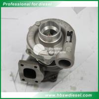 Quality GT2052S Turbocharger 727265-5002S 2674A382 turbo for Perkins Industrial Engine T4.40 for sale
