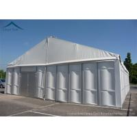 Quality Wind Resistant Custom Event Tents Solid Wall For Outdoor Activities for sale