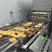 Buy cheap High Volume Industrial Donut System-yufeng from wholesalers
