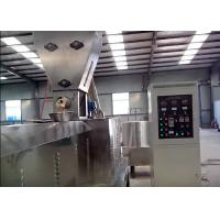 Quality PLC Operation Non Standard Automatic Production Line For Batching High Precision for sale