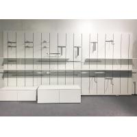Quality Simple Style Design Children'S Store Fixtures With Stainless Steel Racks for sale
