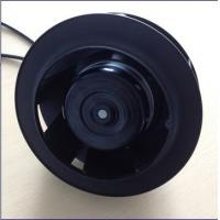 Quality Filter Unit FFU EC Centrifugal Fans With Backward Curved Impellers Variable Speed for sale
