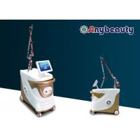 Buy Picosecond Laser Beauty Machine Tattoo Removal 532nm 1064nm 755nm With Korea Arm at wholesale prices