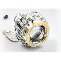 Buy Square Dual CCFL Car Led Projector Headlights Kits 12 Volt 12 Months Warranty at wholesale prices