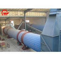 Buy cheap Energy Saving Compact Rotary Dryer Industrial Drying Equipment ISO Certification from wholesalers