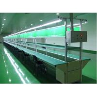 Quality LED Tube And Bulb Mix Aging Line Equipment For Bead Light Lamp Bulb for sale