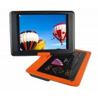 Quality 12 inch portable dvd player with mp3 / mp4 / radio / usb / tv for sale