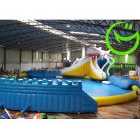 China Hot sell Inflatable adult swimming pool  with warranty 48months  GTWP-1631 on sale