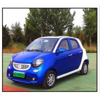 Buy cheap 4 Seats Motorized Golf Cart 5kw Benz Smart Style 6v 220ah With 180 Km Range from wholesalers