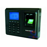 China Card Reader Fingerprint Time Attendance Access Control System For Entrance Gate on sale