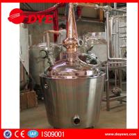 Quality Chivas Commercial Distilling Equipment To Make Ballantine Whisky for sale