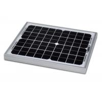 Quality Solar Camping Light PV Solar Panels / Most Efficient Solar Panels Dimension 340*240*17mm for sale