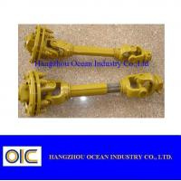 Buy P.T.O Drivelines For Rotary Tiller at wholesale prices
