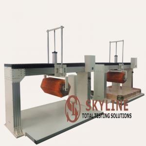 Quality ASTM F1566, EN1957 Furniture Test Machine/ Mattress Rollator Test Machine for sale