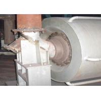 Quality Large Internal Space Rotary Ash Cooler Inlet Slag Device Easy Maintain for sale