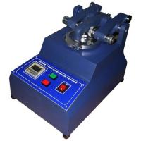 Quality SL-L02 Leather Test Instruments Taber Abrasion Performance Tester for sale