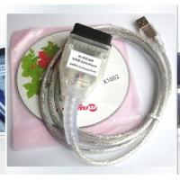 China NEW BMW INPA K+CAN K+DCAN USB Interface on sale