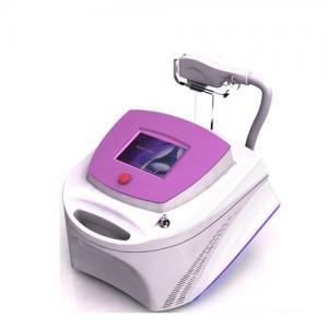 Quality Home / Salon IPL Skin Rejuvenation Machine Metal Shell For Fine Wrinkles Removal for sale