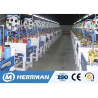Buy cheap Single Head Wire Harness Braiding Machine , High Speed Braiding Machine from wholesalers