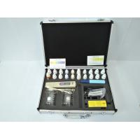 Quality good quality aluminiumn water quality test kit with tds mineral meter, electrolyzer for sale