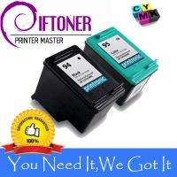Quality Compatible HP C8765WN (HP 94) Black Ink Cartridge for sale