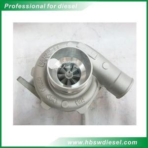 Buy cheap Komatsu WA300 wheel loader 6D105 turbo 6137828600, 6137828200, 4650440261 from wholesalers