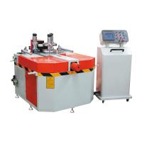 China Pneumatic Cnc Rod Bending Machine , Special Shape Steel Bar Bending Machine on sale
