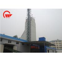 Quality 400 Tons Rice Paddy Dryer Machine Recirculation 380V / 220V High Drying Speed for sale