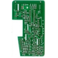 Quality 2L Prototype Board Pcb HAL Lead Free For Electronic Security Product for sale
