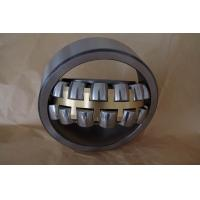 China High Precision Spherical Roller Bearing Durable With 40mm Bore Size on sale