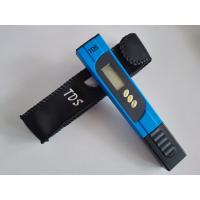 Quality China manufacture waterproof TDS tester big screen pocket TDS meter for sale