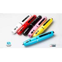 Quality High Light Curing Speed  3D Pen Draws In Air with Cool Ink for sale