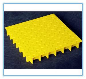 Buy cheap Fiberglass Floor Panels from wholesalers