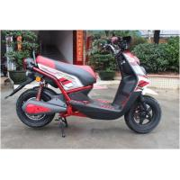 72V Fat Tires Electric Ride On Scooter 1500W Big Battery Electric Scooter Bikes