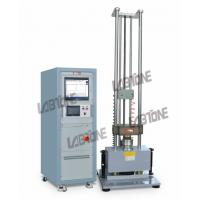 Buy cheap Simple Installation Mechanical Shock Test Equipment For Smart phones , Tablets , from wholesalers