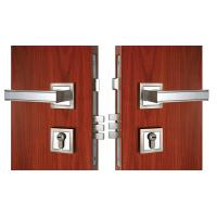 Buy Duarable High Security Mortise Door Lock Mortise Lever Lockset OEM at wholesale prices