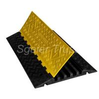 Quality Straight Ramp Truss Parts High Tear Strength For Playground / Entertainment for sale