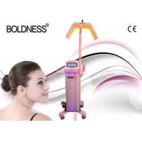 Quality Professional Pdt Led Light Therapy Machine For Skin Tighten  /  Wrinkle Removal Machine for sale