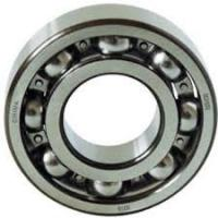Quality Gcr15 Bearing, C3 Ball Bearing 6016Z/ ZZ / RS / RS for Construct Machines for sale