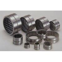 Quality Machined Needle Roller Bearings With Rings, Aligning Needle Roller Bearings For Automobile for sale