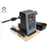 China Electronic Counting Cable Winding Machine AC220V Voltage Flexible Operation on sale