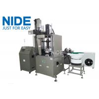 Quality Aluminum Armature rotor Die-Casting Machine with 4 working station for sale