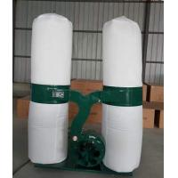 Quality MF90 environmental dust collector single barrel double barrel bag vacuum cleaner for sale