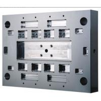 Buy cheap HASCO Precision Mold Base / PlasticMoldBase Multi Standard Available from wholesalers