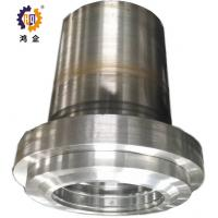 Quality Hammering Treatment High Pressure Cylinder For Hydraulic Press Machine 300T for sale