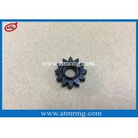 Quality Black Mini Precision Stacker Gear 12 Tooth Hyosung ATM Replacement Parts for sale