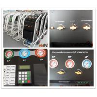 Quality R134a Charging Machine Auto Refrigerant Recovery Machine with Manual Operation for sale