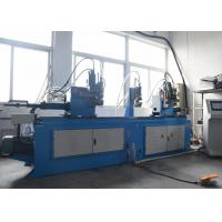 China Metal Automatic Pipe Bending Machine CNC Power 2.2KW*4 CE Certification on sale