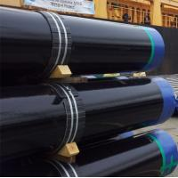 Quality Pipeline High Temperature Corrosion Resistant Coatings Heavy Corrosion Prevention for sale