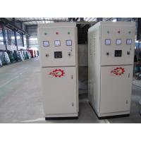 Quality Double Power Source Changeover Switch 1000A For 625KVA Genset for sale